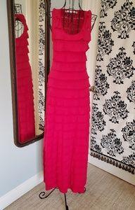 Max Studio full length dress